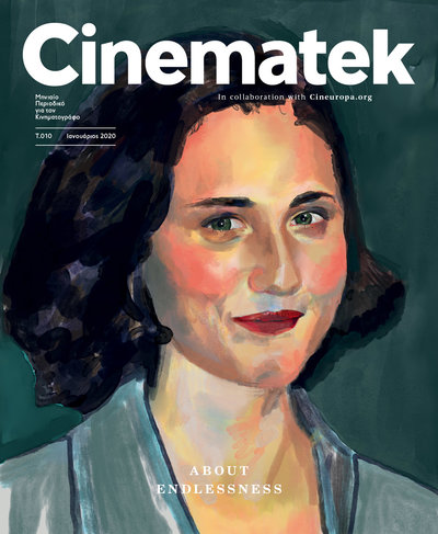 Cinematek Issue 10